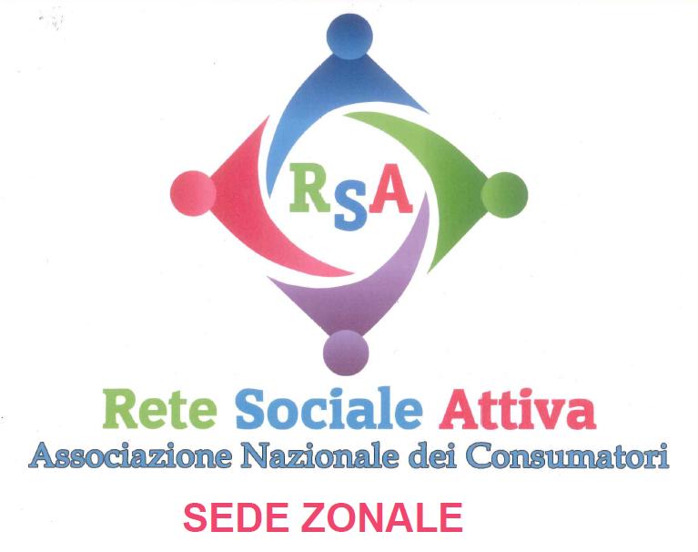 Rete Sociale Attiva